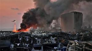 مسؤول لبناني يكشف مفاجأة حول انفجار بيروت