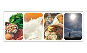 سوء النظام الغذائي خطر صحي على نصف سكان العالم
