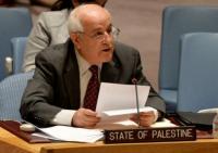 اجتماع للمجموعة العربية بمجلس الامن لمواجهة مخططات الضم الصهيونية