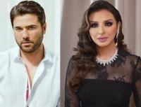 أنغام تكشف سرًا جديدًا عن زواجها من أحمد عز