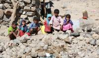 الصحة العالمية: 15 ألف طفل يمني يعانون من سوء تغذية حاد