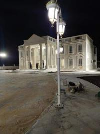 البيت الأبيض في الأردن (صور)