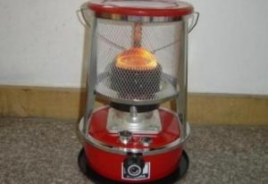 مدفأة كاز تودي بحياة خمسيني في عمان