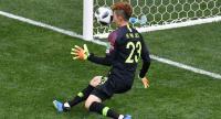 """كأس العالم 2018  ..  السويد تتغلب على كوريا الجنوبية بـ """"1-0"""""""