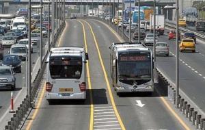 اراء الاردنيين حول استخدام الباص السريع (فيديو)