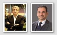 الجازي وصقر عضوان في اللجنة الوطنية لتحديث المنظومة السياسية
