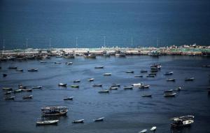 الإحتلال يتراجع عن تقليص مساحة الصيد ببحر غزة