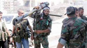 اتفاق لخروج مقاتلي المعارضة السورية من القلمون