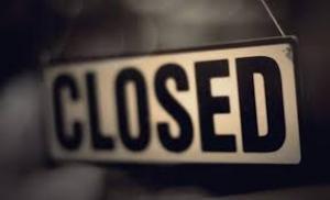 اغلاق مصنع للبوظة بالزرقاء