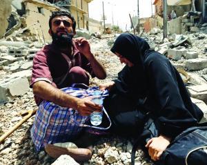 المعارضة السورية: الحرس الثوري الإيراني يقترب من الحدود الأردنية