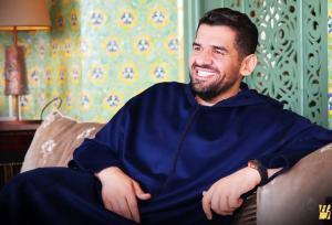 حسين الجسمي يبدأ تسجيل أدعية دينية لرمضان