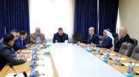 """فلسطين النيابية تبحث الإستعدادات لحملة """"العودة ..  حقي وقراري"""""""