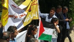 النقابات المهنية: وقفة تضامنية مع الاسرى الفلسطينيين في سجون الاحتلال