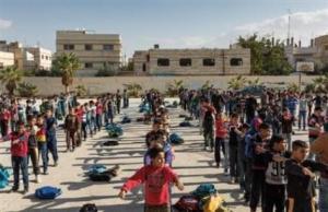 """""""تلغراف"""": كيف غير اللاجئون السوريون المشهد في المفرق ؟"""