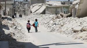 اتفاق أردني مصري لتعمير العراق وسوريا
