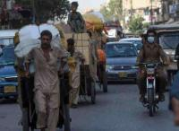 """مهربو الأسلحة في باكستان """"متفائلون"""""""