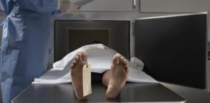 وفاة ثانية لمتهمي قضية الدخان