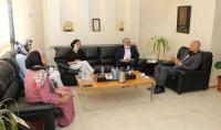 """""""عمان العربية"""" و """"شومان"""" بصدد دعم بحوث متخصصة في مواجهة كورونا"""