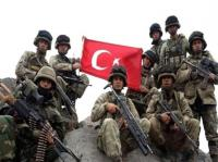 مقتل 3 جنود أتراك في سوريا