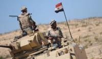 مقتل 7 مسلحين بعملية شاملة في سيناء