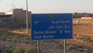 6 إصابات جديدة بالكورونا بين موظفي الجمارك في مركز حدود جابر