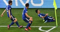 """كأس العالم 2018  ..  اليابان تهز شباك كولومبيا بـ"""" 2-1"""""""