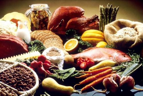 ما هو النظام الغذائي الصحي بعد رمضان؟