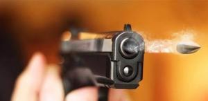 زوج يطلق النار على زوجته بمرج الحمام