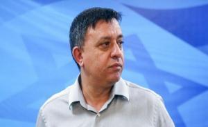 استقالة وزير البيئة الإسرائيلي بسبب الائتلاف اليميني الجديد