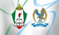 الفيصلي أمام الوحدات بنصف نهائي كأس الأردن