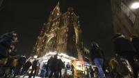 فرنسا: 4 قتلى و11 اصابة بإطلاق نار وسط مدينة ستراسبورغ