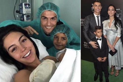 بعد إنجاب 4 أطفال  ..  كريستيانو رونالدو يحدد موعد زفافه
