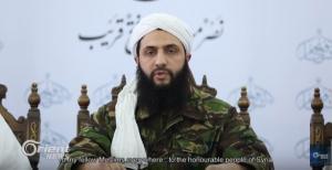 الجولاني يعلن انفكاك النصرة عن القاعدة وتغيير اسمها (فيديو)