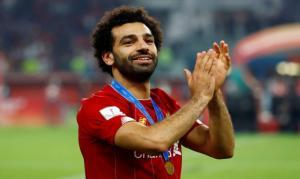 الناطق باسم جيش الإحتلال يهنئ اللاعب محمد صلاح