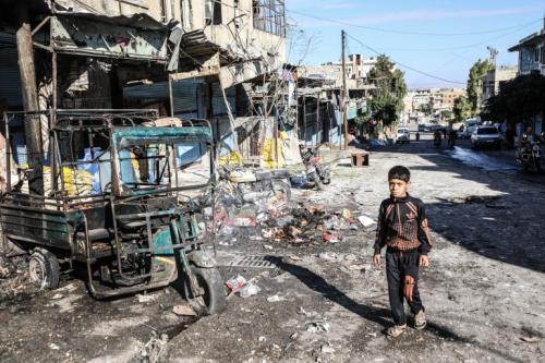 لبنان  ..  سوري يقتل شقيقه الأصغر بطريقة بشعة