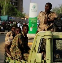 بعد الانقلاب يمكن أن يظهر عسكريون روس في السودان