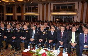 الزعبي يرعى فعاليات المؤتمر الدولي الثامن للسلامة المرورية