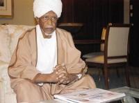 وفاة الرئيس السوداني الأسبق سوار الذهب في الرياض
