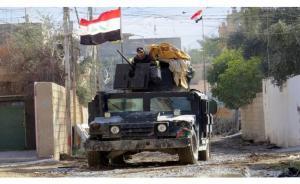 القوات العراقية استعادت ثلثي الموصل القديمة