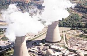 تدشين المفاعل النووي الأردني