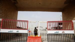 فتح منفذين حدوديين لإدخال الزائرين الإيرانيين إلى العراق