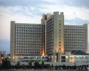 العيادات الخارجية بمستشفى الملك المؤسس تعود للعمل الأحد