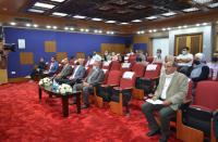 تخريج الفوج الأول من مركز جامعة عمان الأهلية للأمن السيبراني