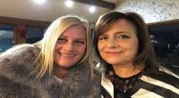 تعثر على ابنتها بعد 50 عاماً بفضل فيس بوك