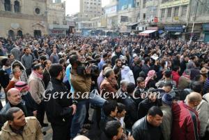 """دعوات للمشاركة بـ """" مليونية القدس لنا """" من أمام الحسيني"""