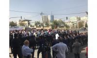 """مسيرة من امام النقابات للمطالبة باستعادة """"الباقورة والغمر"""""""