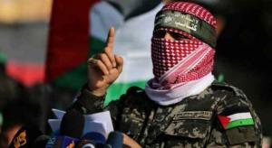 ابو عبيدة يوجه رسالة للشعب الفلسطيني في ذكرى النكبة