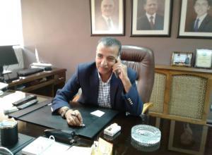 نائب محافظ مادبا يتراس اجتماعا للمجلس التنفيذي