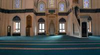 السعودية إغلاق مسجد بعد الاشتباه بإصابة الإمام
