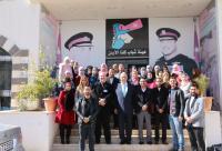 الدكتور ناصر الدين يحذر من تعرض الأردن لمزيد من الحملات المشبوهة